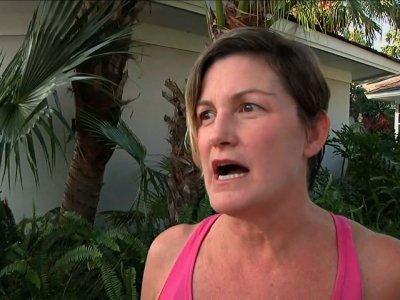Neighbor 'Shocked' by Orlando Shooter's Rampage