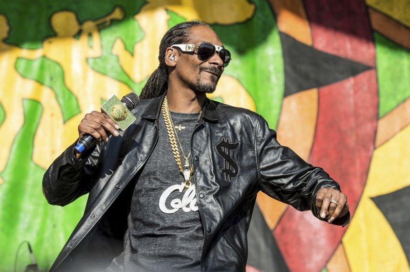 Snoop Dogg, Cordozar Calvin Broadus, Jr.