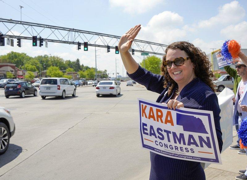 Kara Eastman
