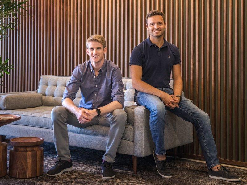 Autonomous-Vehicle Startup Kodiak Robotics Raises $40 Million in Series A Financing