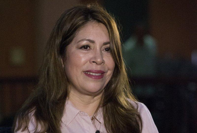 Nora Sandigo