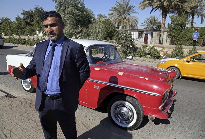Nashwan Shakir Mahmoud