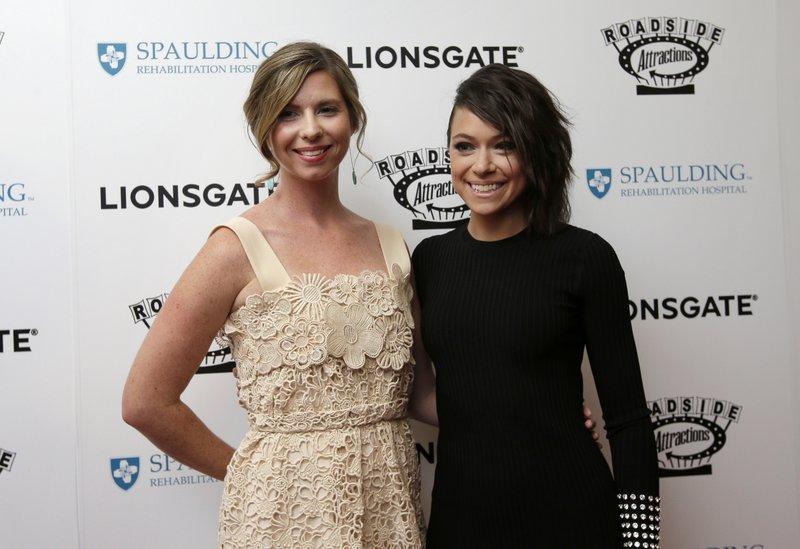 Erin Hurley, Tatiana Maslany