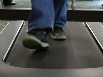 Medicare to Foot the Bill for Treadmill Therapy