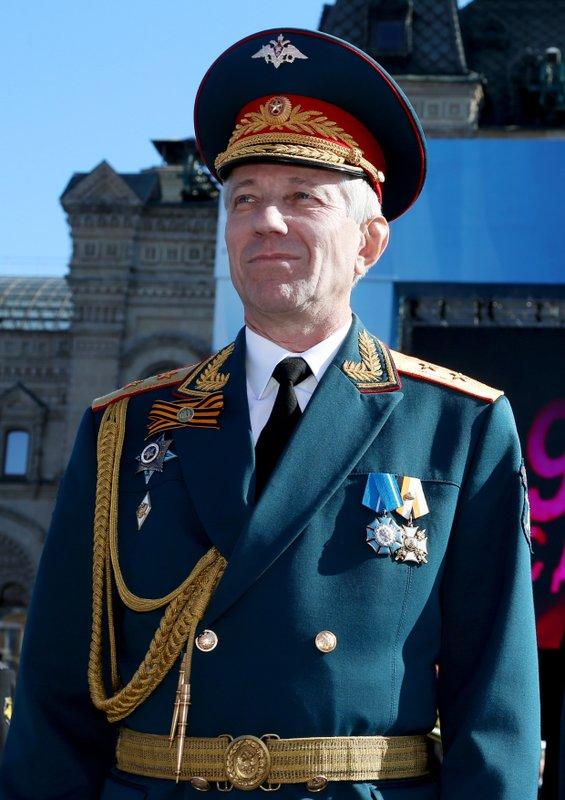 Valery Khalilov