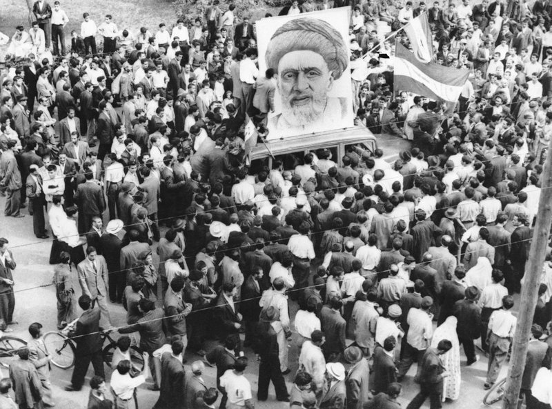 Kashani, Mossadegh regime