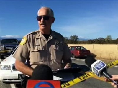 At Least 5 Dead after California Shootings