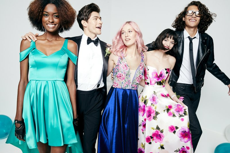 1fe05caf79 Celebrate Prom With Remarkable Style From Macy s