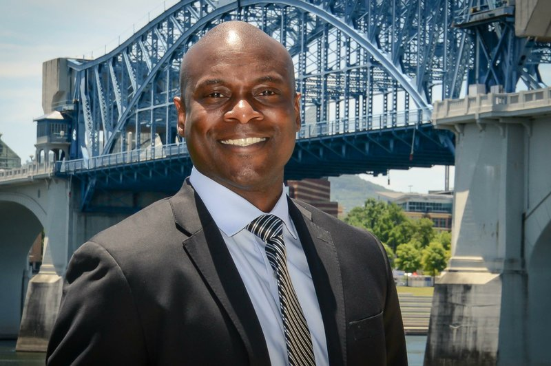 Unum taps Wade Hinton as vice president of Diversity and Inclusion