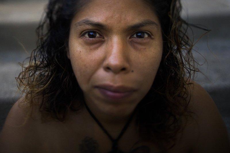 Bernadette Ortiz