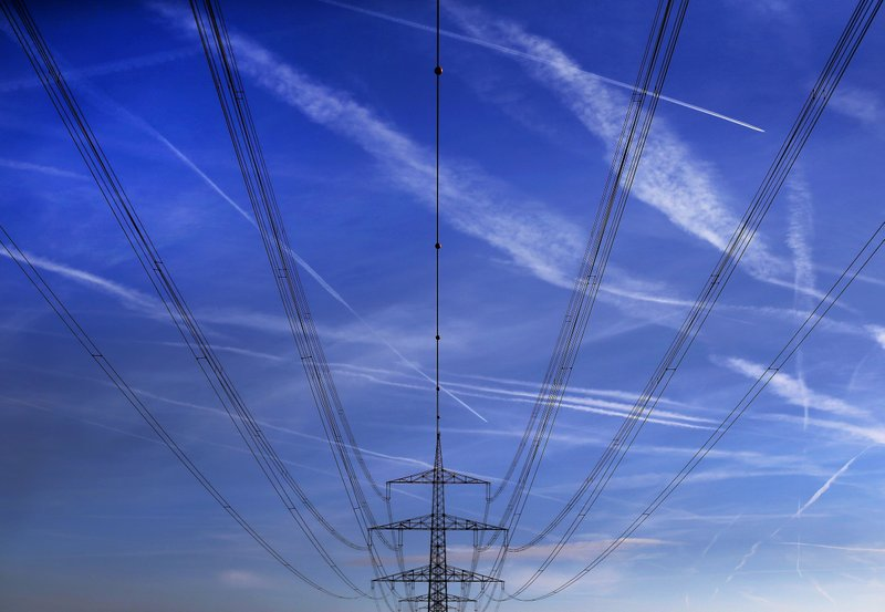European clocks slowed by lag in continent's power grid