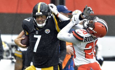 4c853ff5a PITTSBURGH (AP) — Pittsburgh Steelers quarterback Ben Roethlisberger hopes  his balky right elbow will be good to go Sunday against Kansas City.