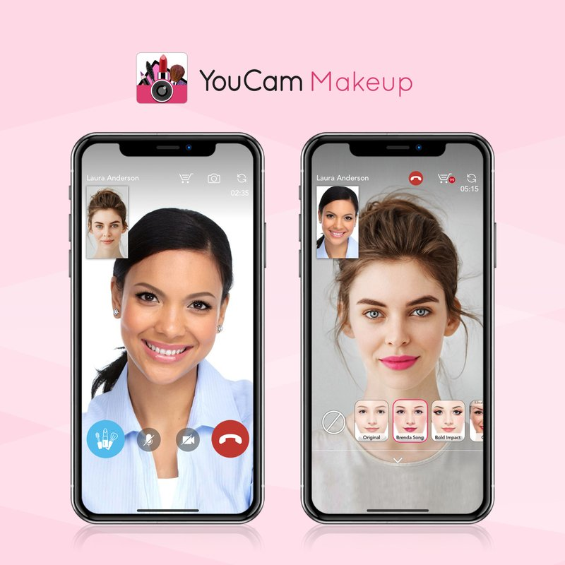 """The Future is Here, YouCam Launches New """"Beauty Advisor 1-on-1"""" Service"""