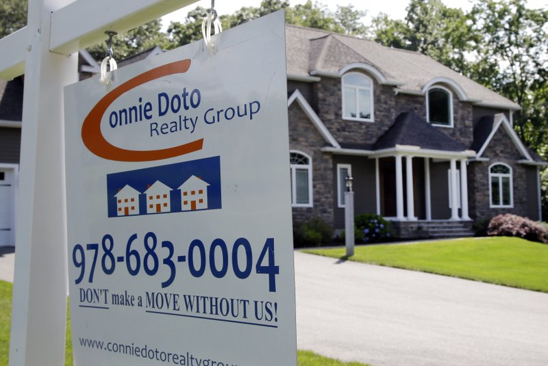June Home Prices Continue Steep Rise: Case-Shiller