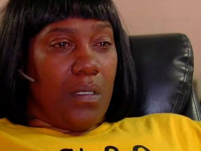 Alton Sterling's Aunt: All This Was For Nothing