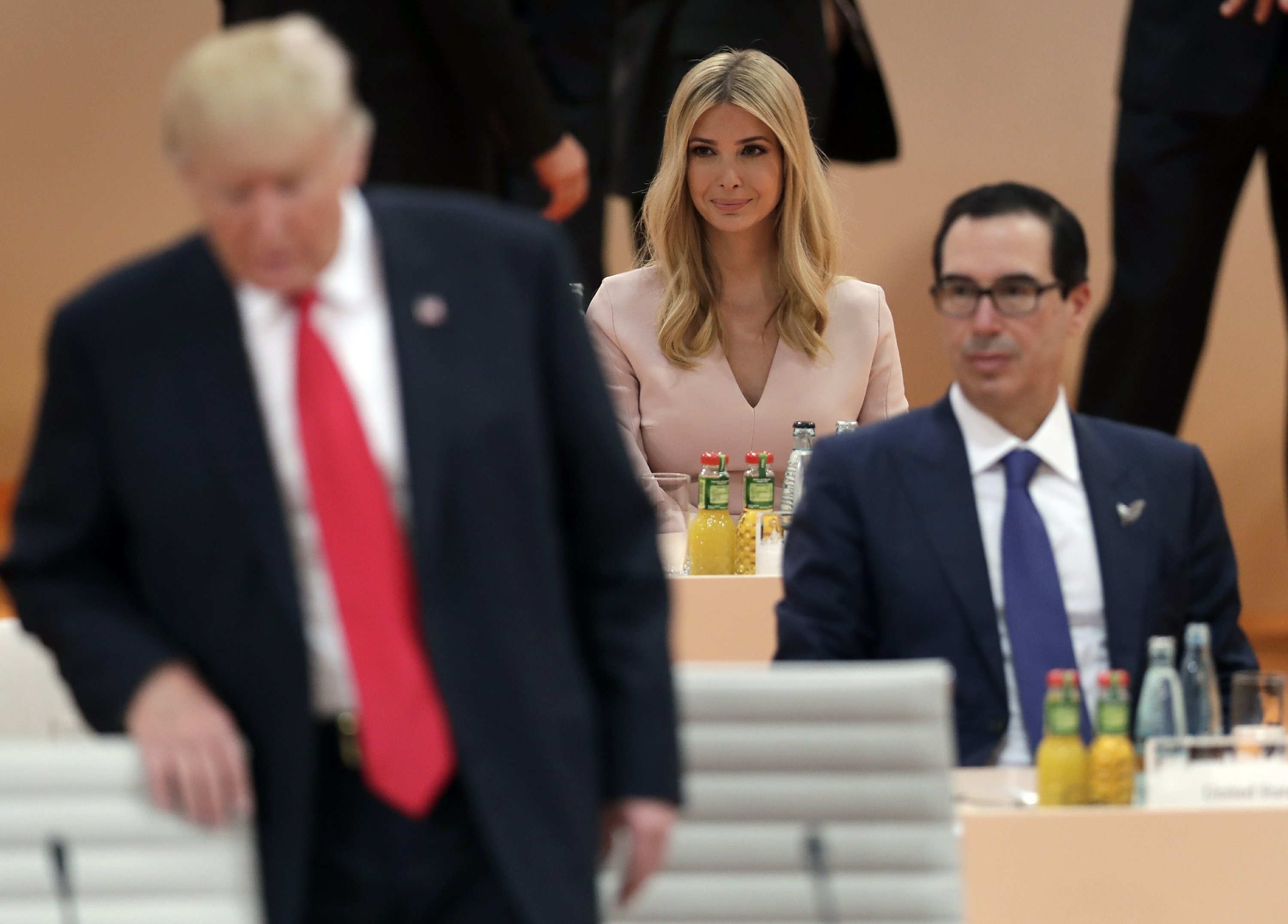 Trump administration letting Africa's crises drift: Experts