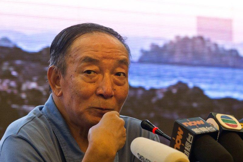 Liu Xiaoguang