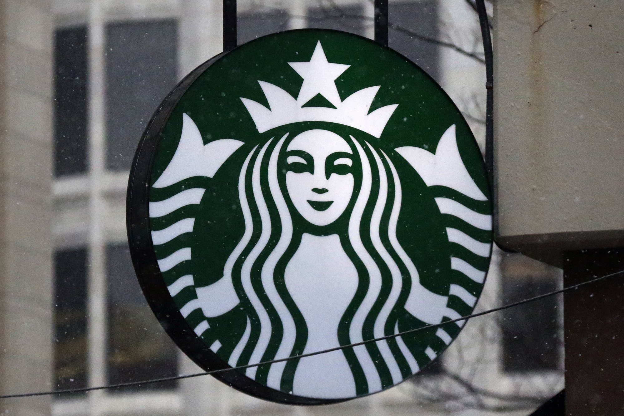 New Starbucks Policy No Purchase Needed To Sit In Cafes