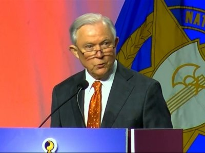 Sessions Says No One Wants to Split Families