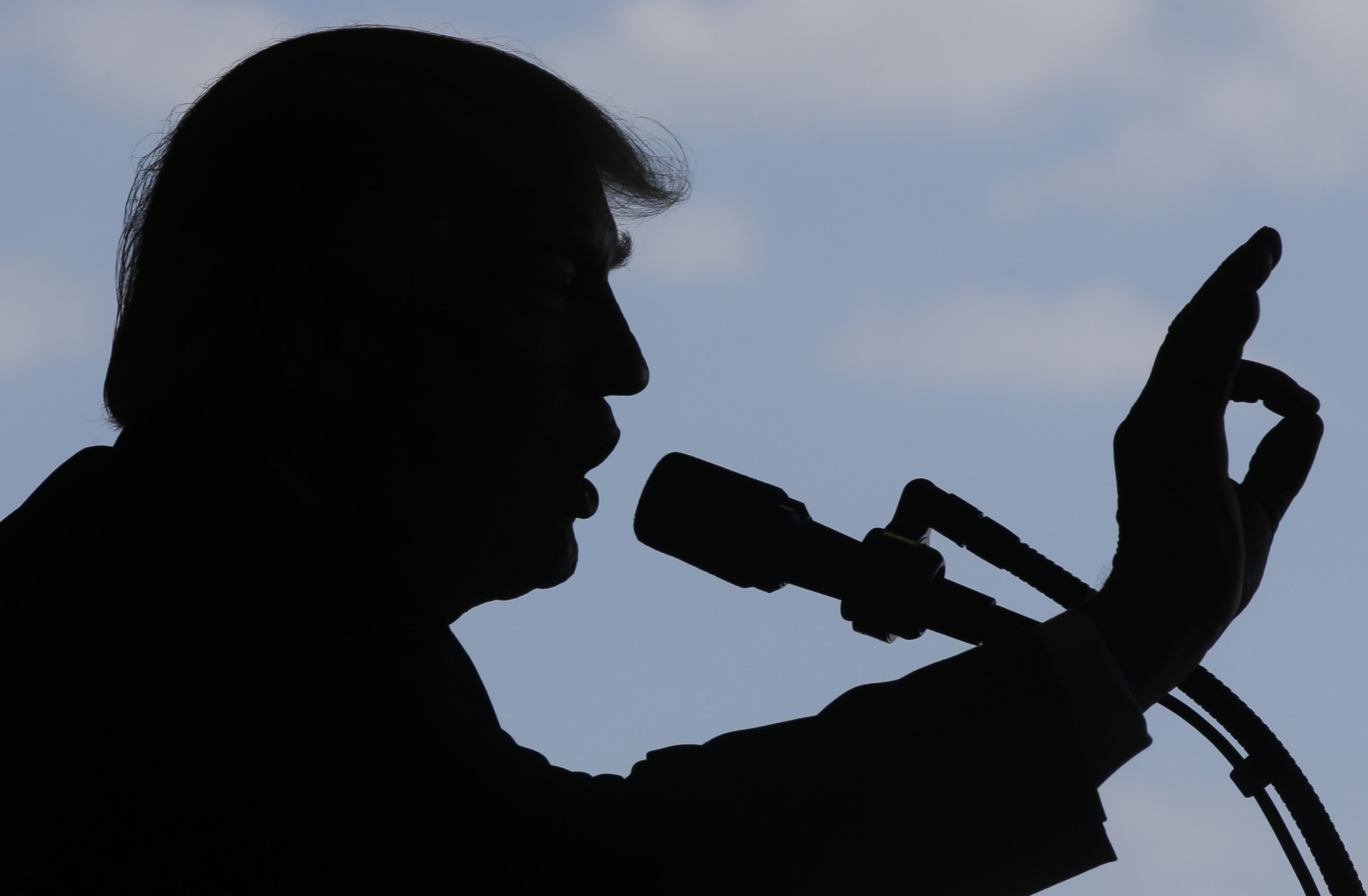 AP FACT CHECK: President Trump and his mistold NATO tales