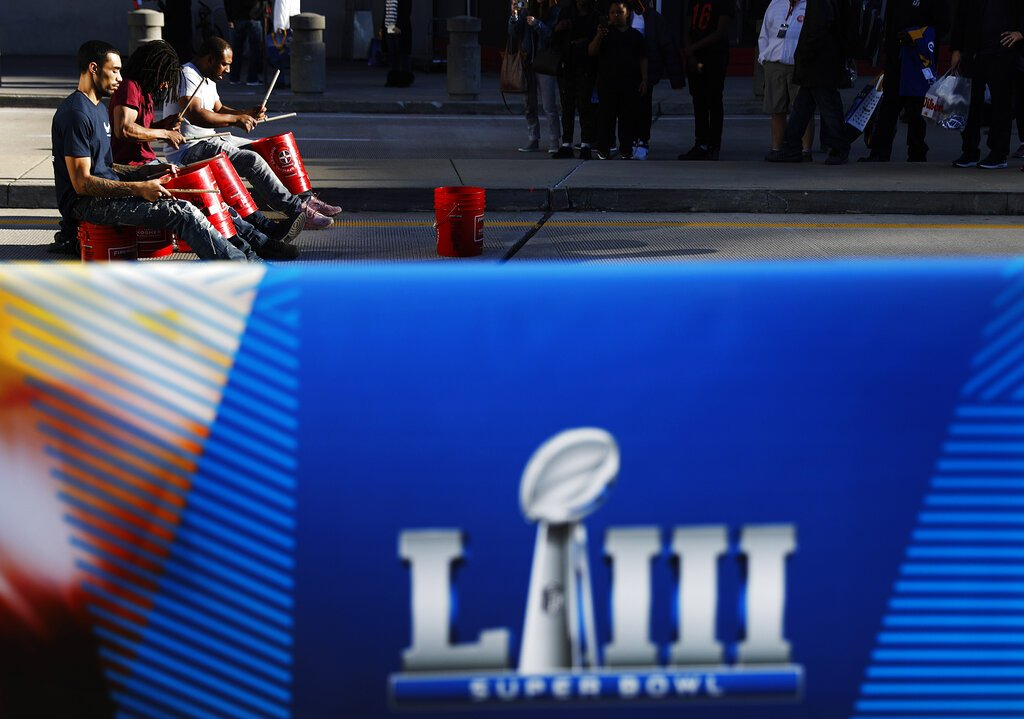 What Time Does the New England Patriots Super Bowl Game Start?