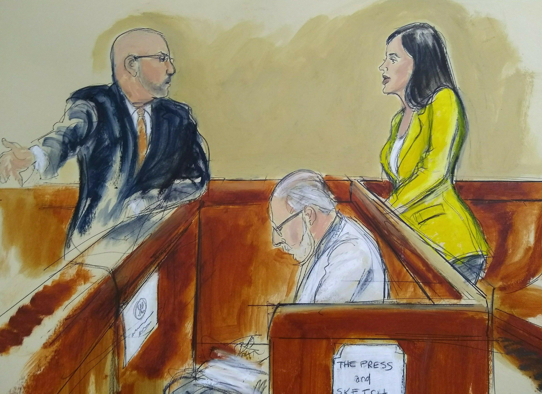 El Chapo jury reaches verdict on 6th day of deliberations