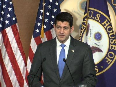 Speaker Ryan: 'No Regrets' in Retiring