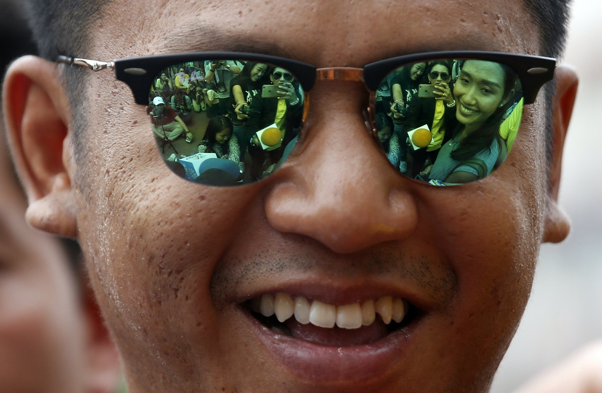Thai police summon activists to hear sedition charges