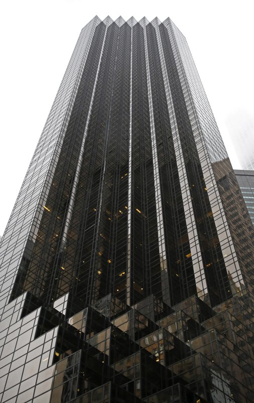 Nyc Says Trump Tower Resident Wrongly
