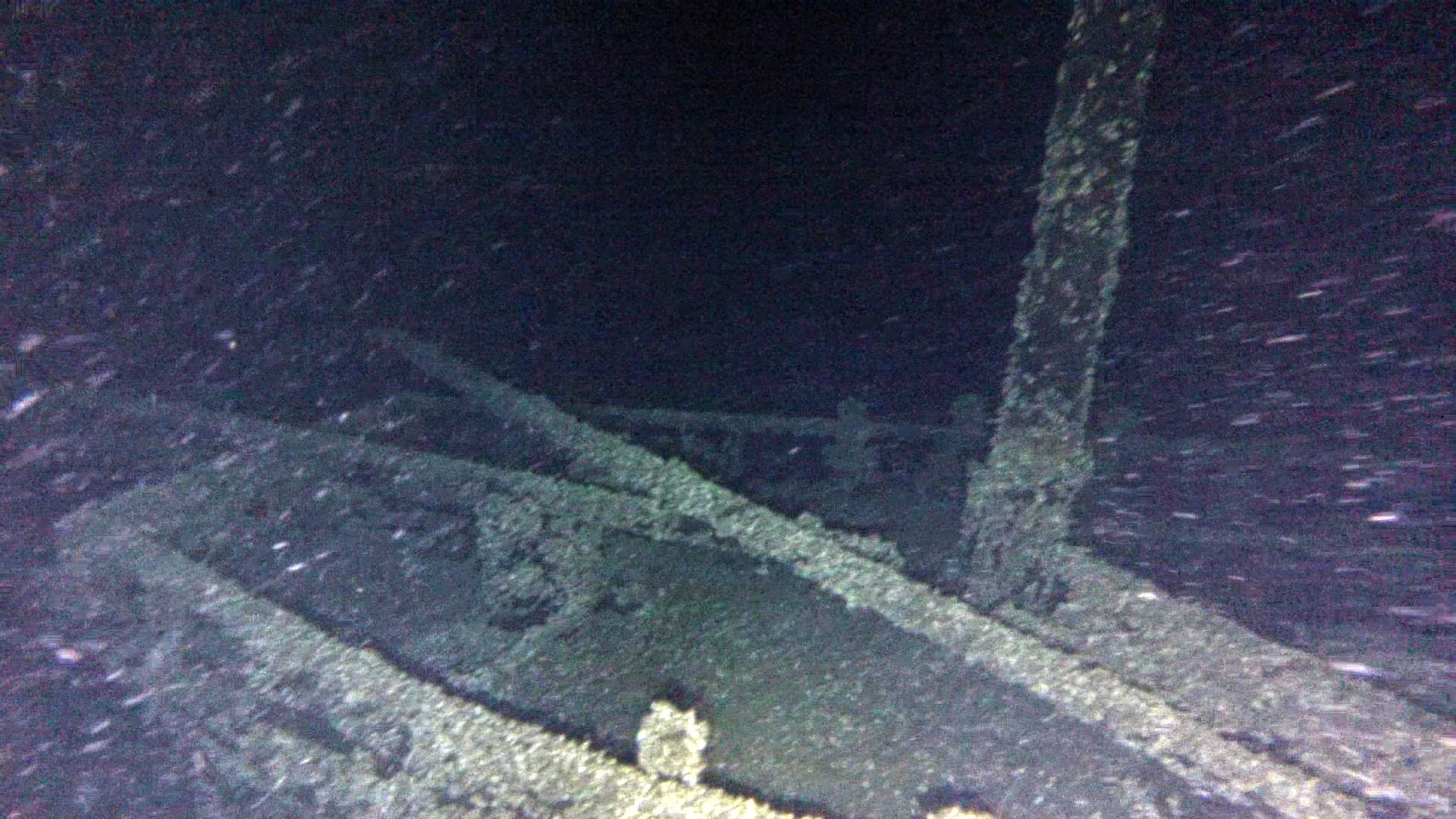 NY explorers find 1872 shipwreck of rare Great Lakes vessel