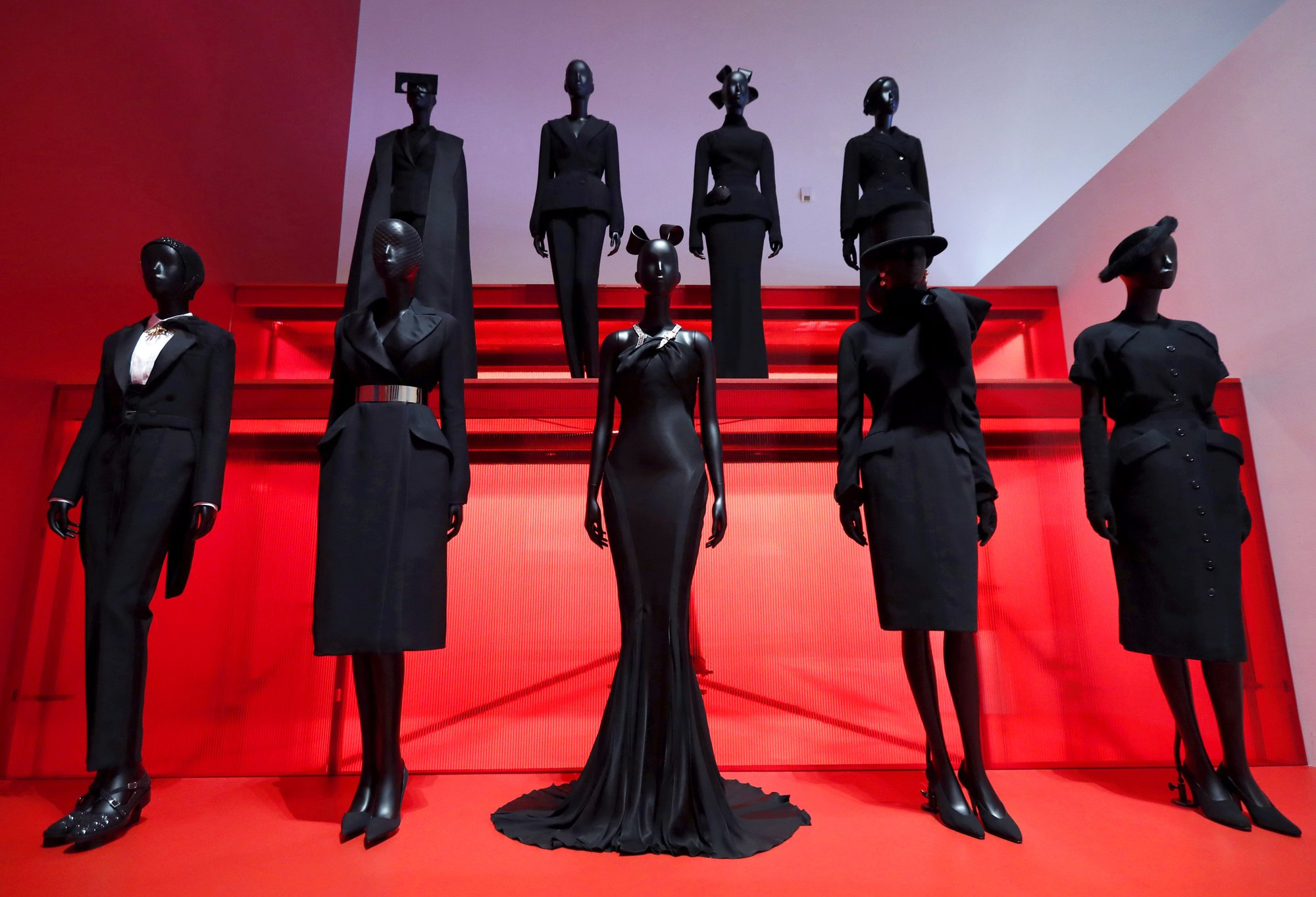Exhibit opening in Dallas looks at history of Christian Dior