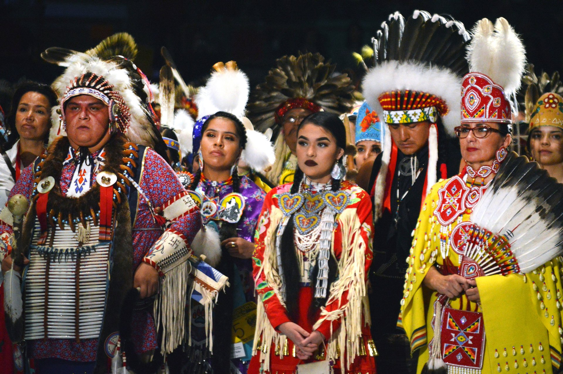 Powwow to focus on missing, murdered Native American women