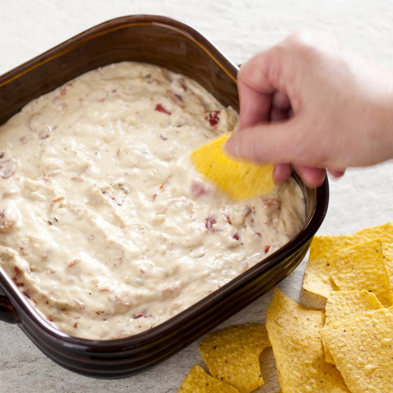 Chili Con Queso Without The Plastic Flavor Or Waxy Texture