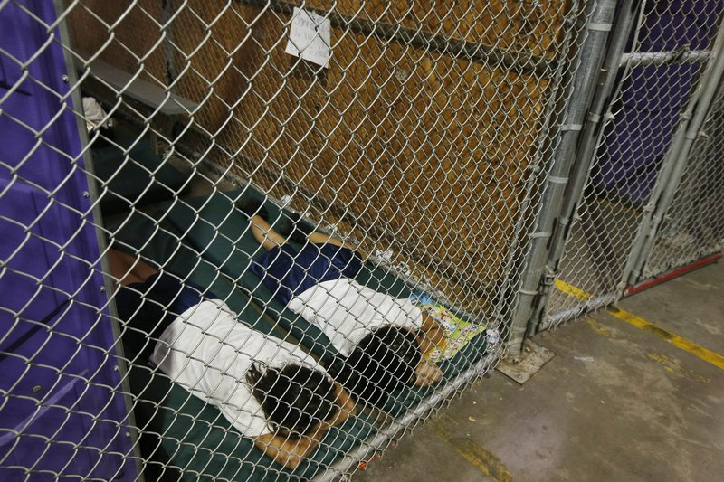 F. LaGard Smith on Not All Kids in Cages Are at the Border