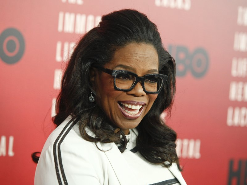 Oprah Winfrey's '60 Minutes' Debut To Kick Off 50th Season