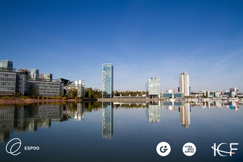 The Most Sustainable City in Europe - Espoo - is Now Also the Most Intelligent Community in the World