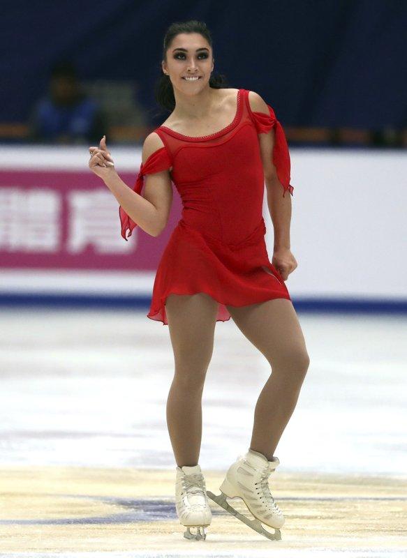 Gabriella Daleman