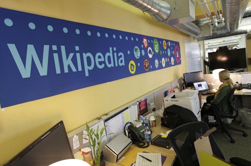 Craigslist Founder Donates 500K To Curb Wikipedia Trolls