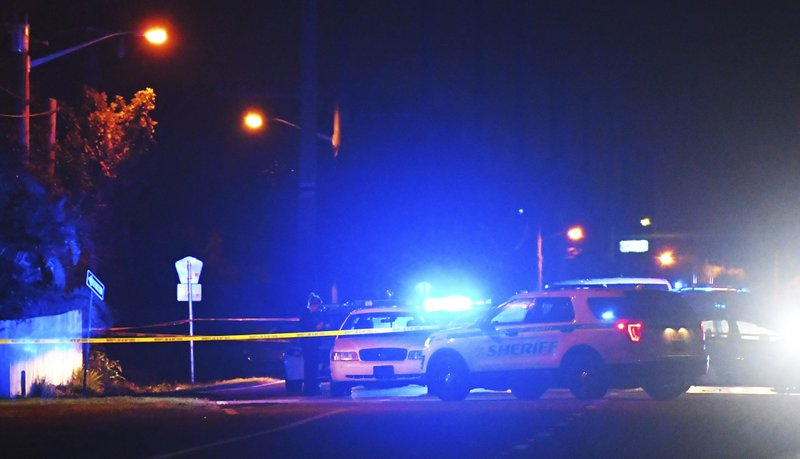 BCSO involved shooting