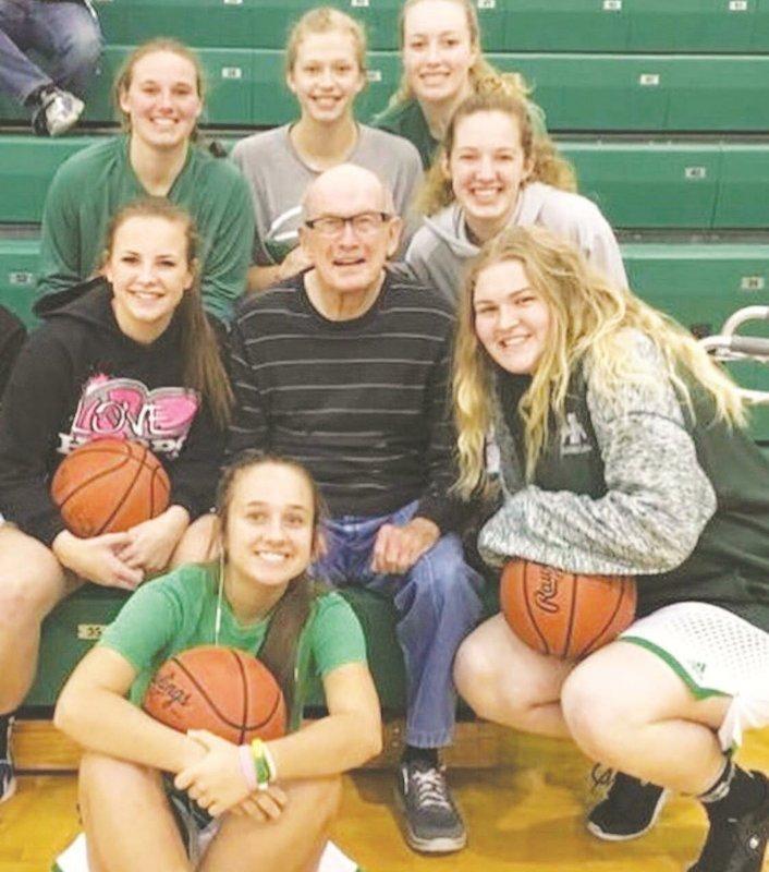 Coach, official Bob Cook dies at 83