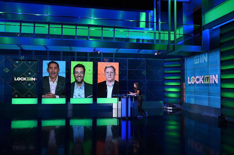 Sports betting talk shows pro betting system