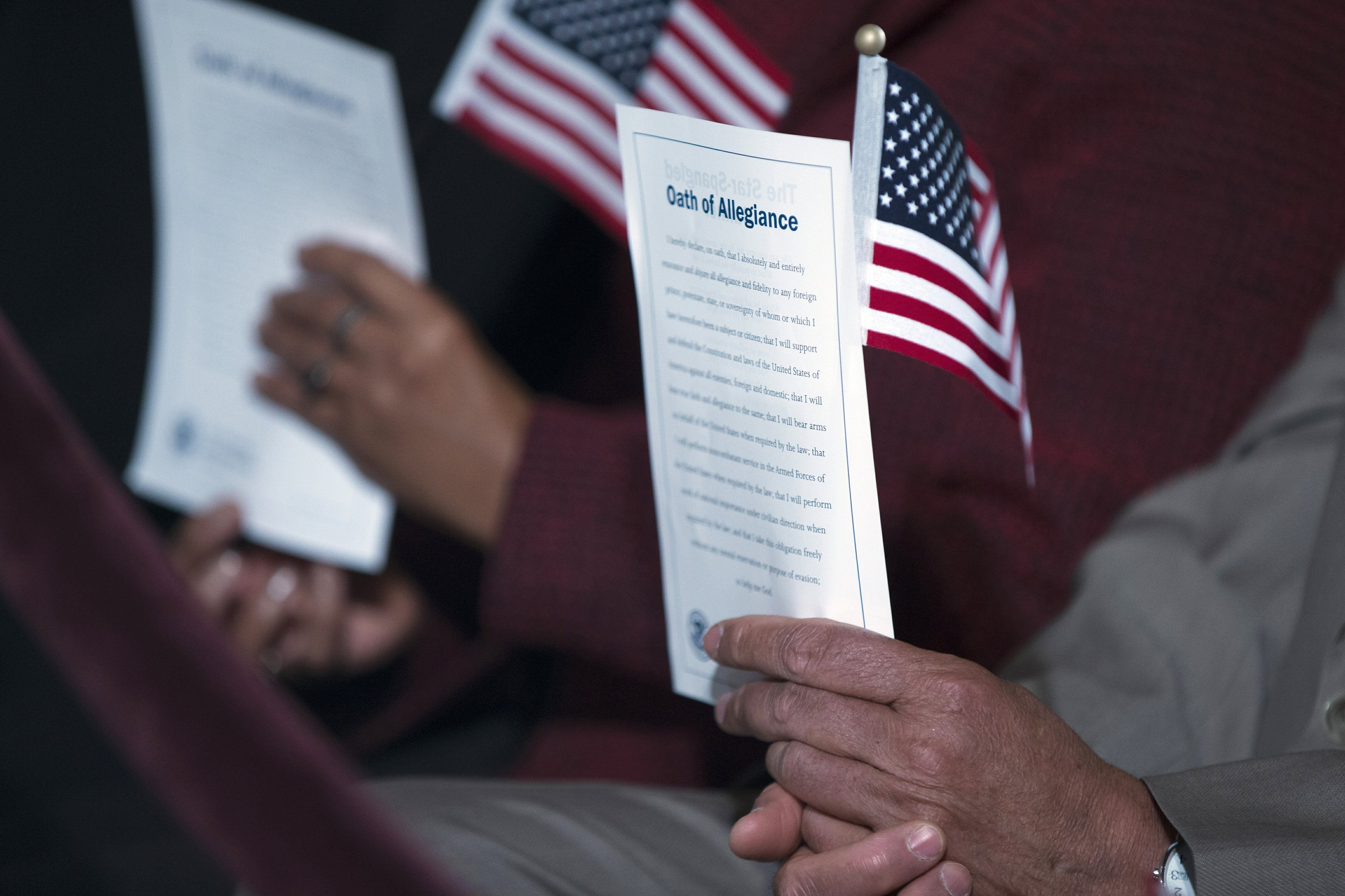 Census: Asians remain fastest-growing racial group in US