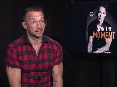 Pastor Carl Lentz's sway over stars isn't what people think
