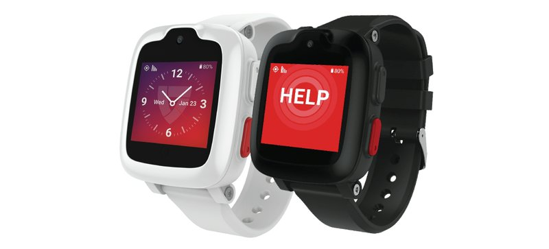 Medical Guardian Introduces First-of-Its-Kind Medical Alert Smartwatch