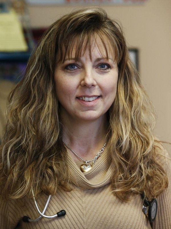 Kristin Andrs