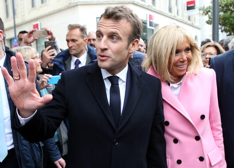 No More Mr Europe Macron Forced To Curb Eu Ambitions