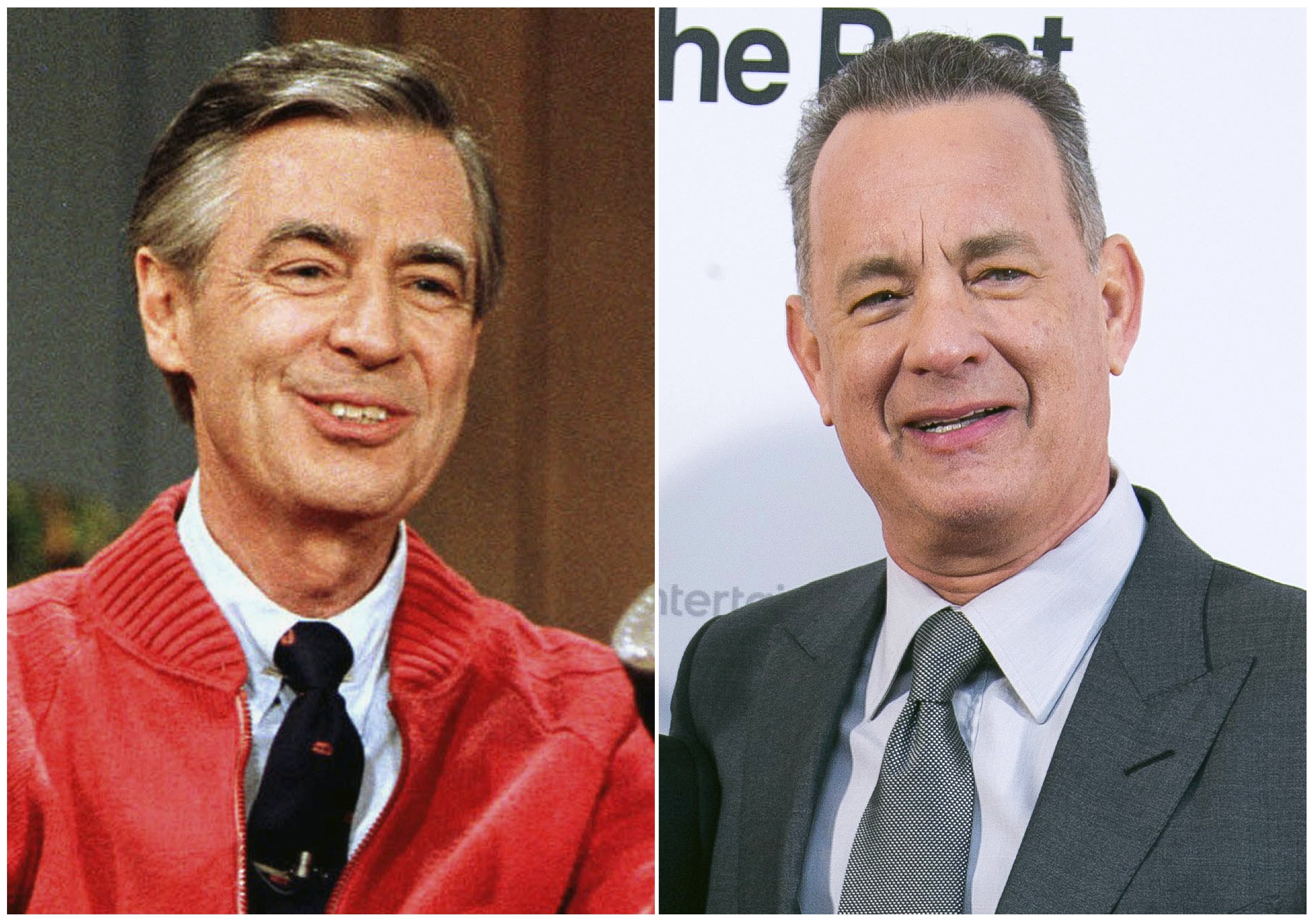 Tom Hanks Fred Rogers Film Dated For October 2019 Release