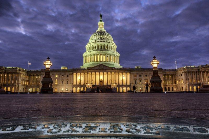 Trump to herald economic progress in State of the Union