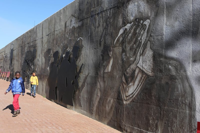 40 years after students sparked apartheid's end, a new anger