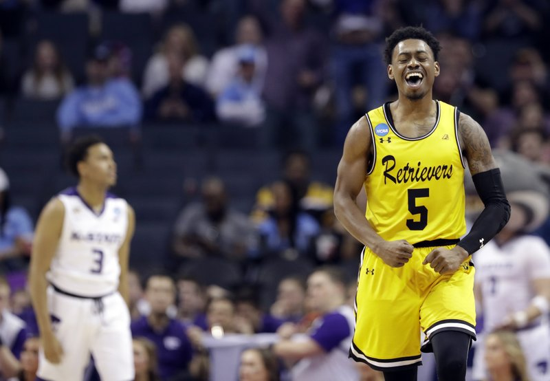 NCAA Tournament Watch: Sweet Sixteen has some surprising teams